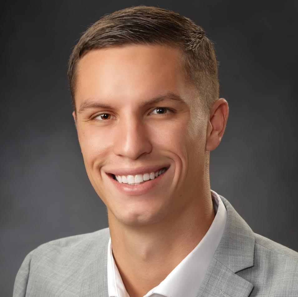 Garrett Vernau